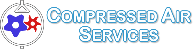 Airheads Compressed Air Services footer logo