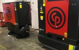 Compressed Air, Avoiding Downtime - Mr. Airhead